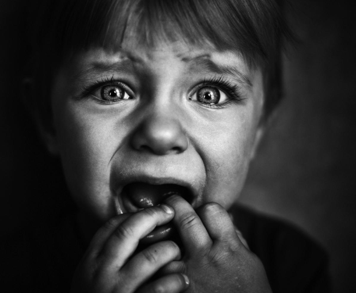 zlostavljano dijete