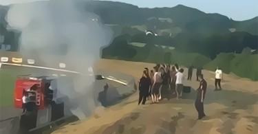 navijaci-zapalili-sijeno