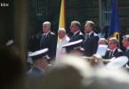 papa i clanovi predsjednistva