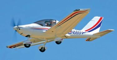 sportski avion