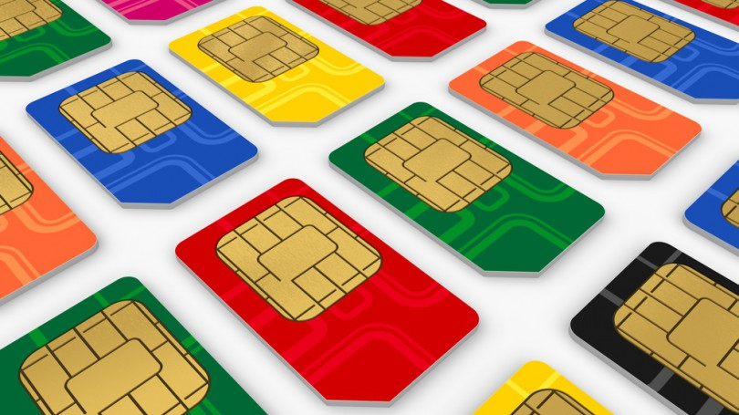 SIM-kartice