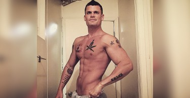 john burk, fitness