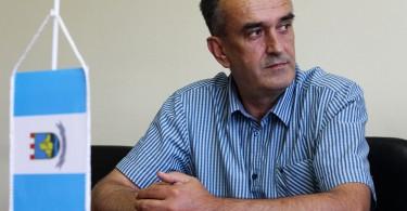Nevenko Barbarić, načelnik Općine Ljubuški