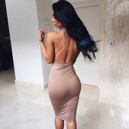 haljina bez grudnjaka