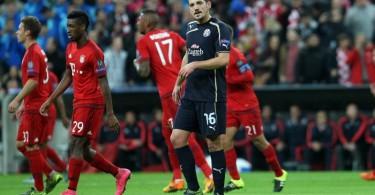 Bayern Dinamo