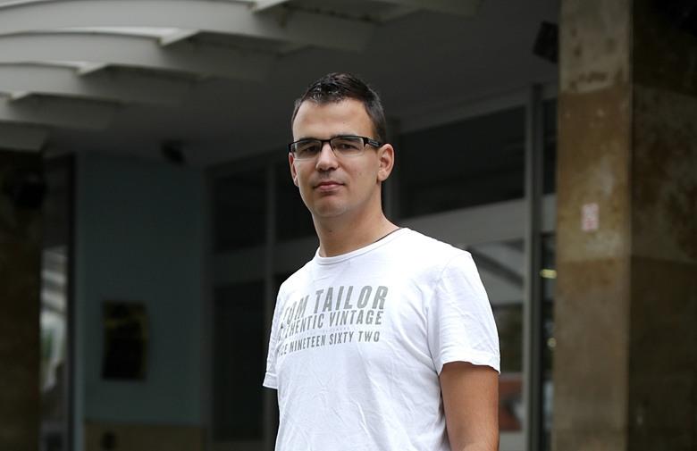 Josip Ivanković