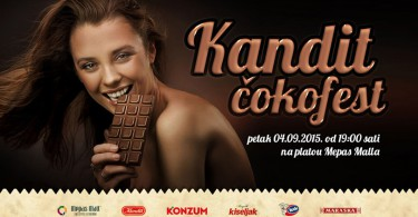 Kandit-cokofest