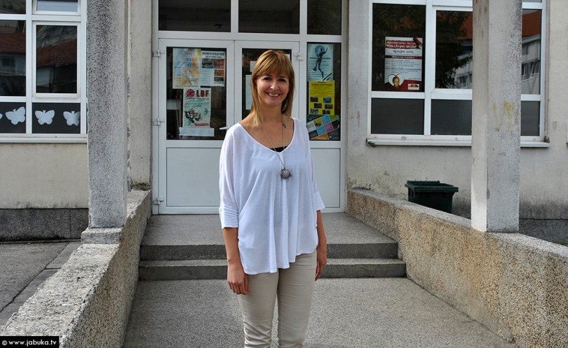 Lucija Mikulić