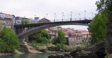 Rade Bitange, Bjelušine, Mostar, Bosnia and Herzegovina