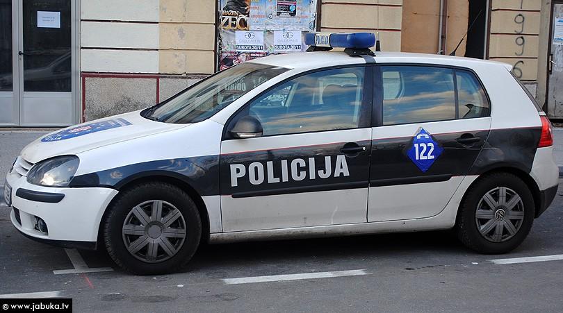 Policajci izlazaka iz obavještajnih podataka
