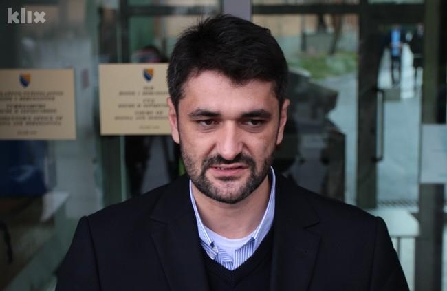 Emir Suljagić