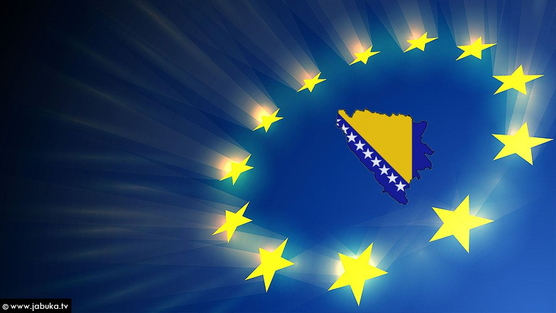 Image result for bosna eu