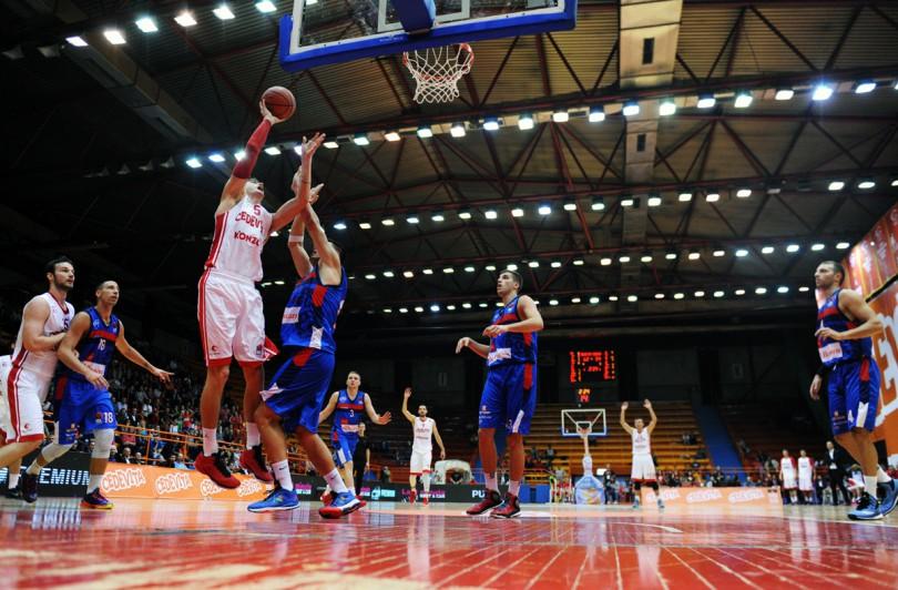 Foto: KK Cedevita/Marin Sušić