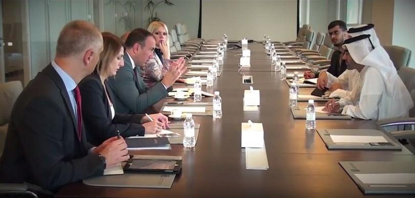BiH zanimaju svi oblici suradnje s Katarom, posebno investicije…  Jabuka.tv