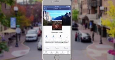 facebook-profil