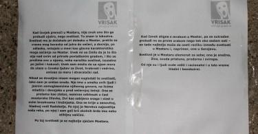 Foto: Udruga građana Vrisak