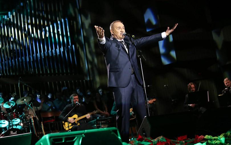Mate Bulić koncert uživo