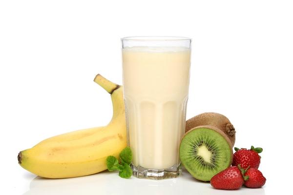 Nadomjestite izgubljene hranjive tvari kao što su magnezij i kalij