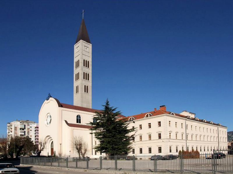 franjevacka_crkva_mostar