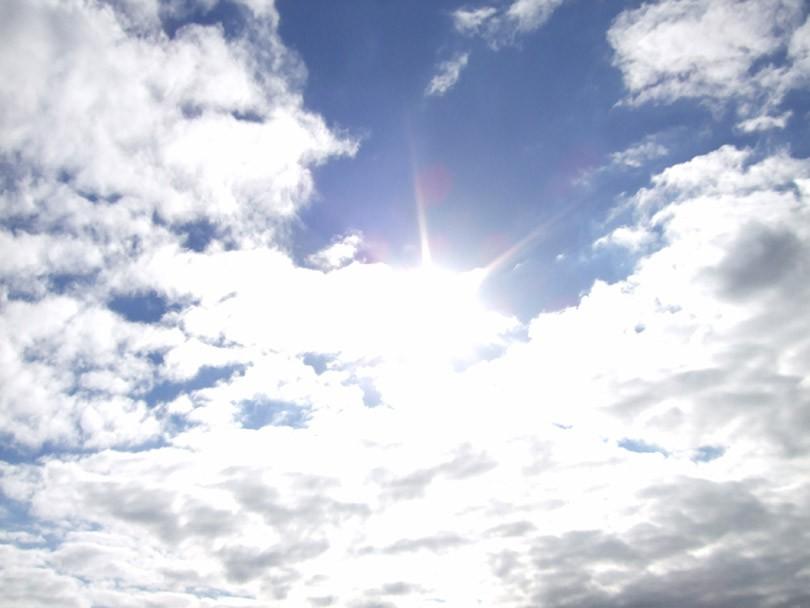 oblaci-sunce