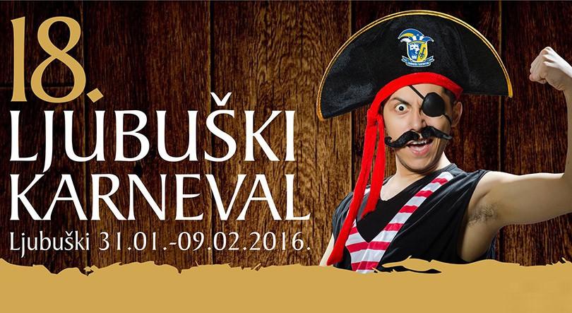 Ljubuski karneval