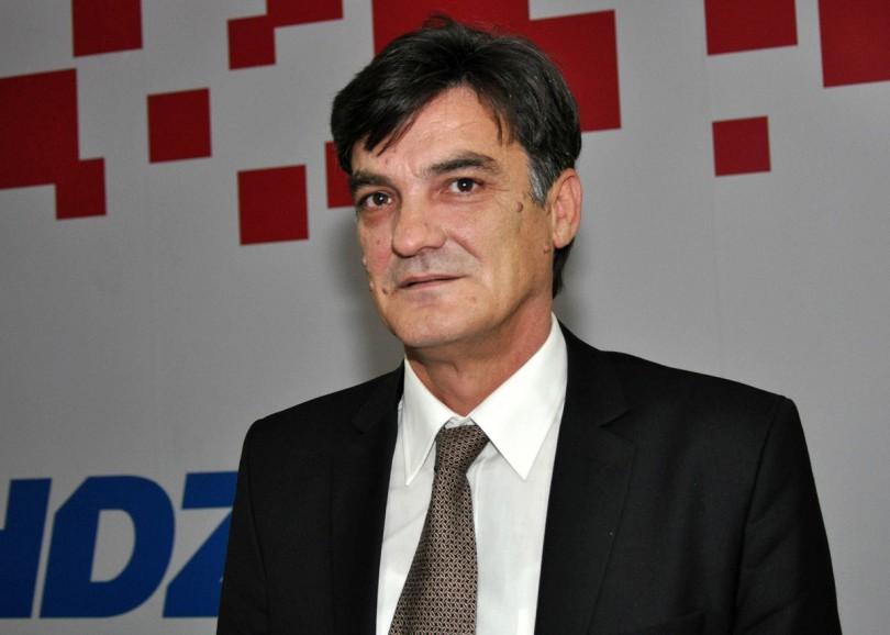 Ivica Gašpar (Foto: Fena)