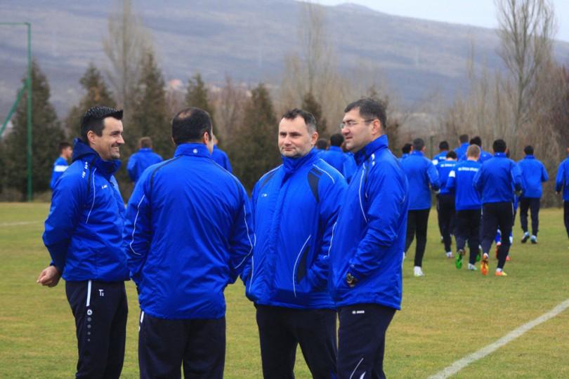 Foto: Marko Karačić | NK Široki Brijeg