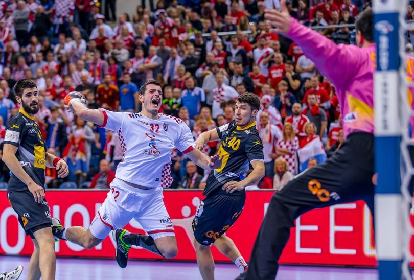 Foto: EHF Euro 2016