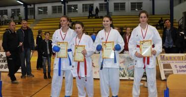Djeja karate liga Hercegovine 5