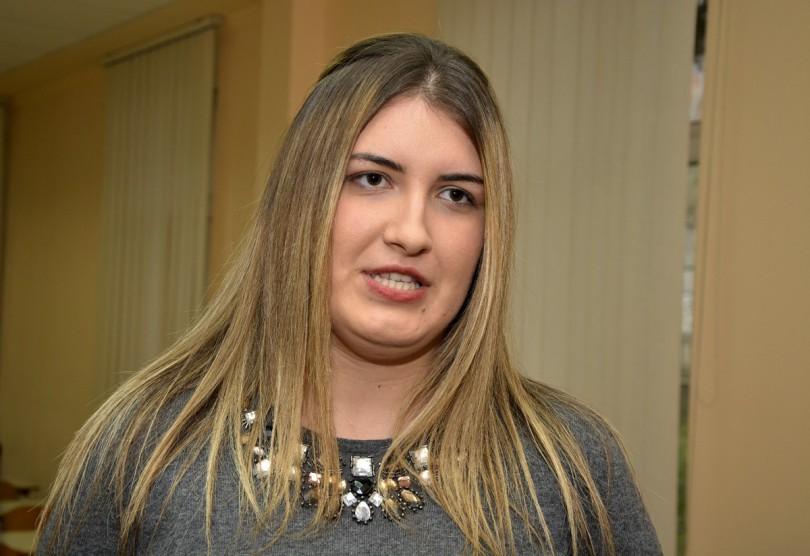 Janja Marušić (Foto: Fena)