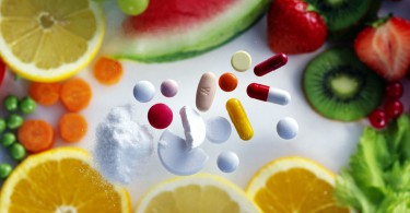 vitamini i hrana