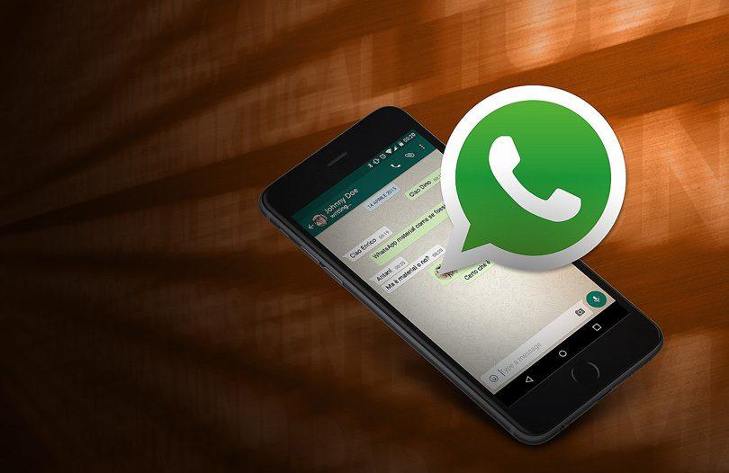 Nova opcija WhatsAppa: Možete vraćati izbrisane slike