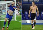 shirtless croatia