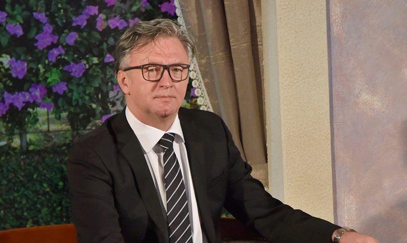 Vilim Primorac - predsjednik Uprave HT d.d. Mosta - HT Eronet