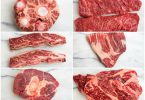 meso vrste