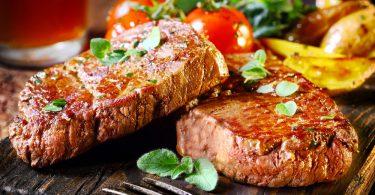 steak meso rucak