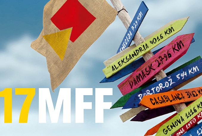 MFF 17 plakat