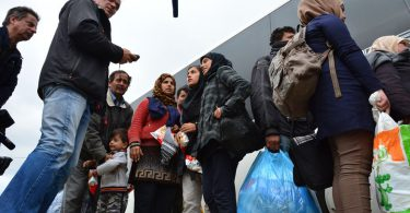 emigranti izbjeglice