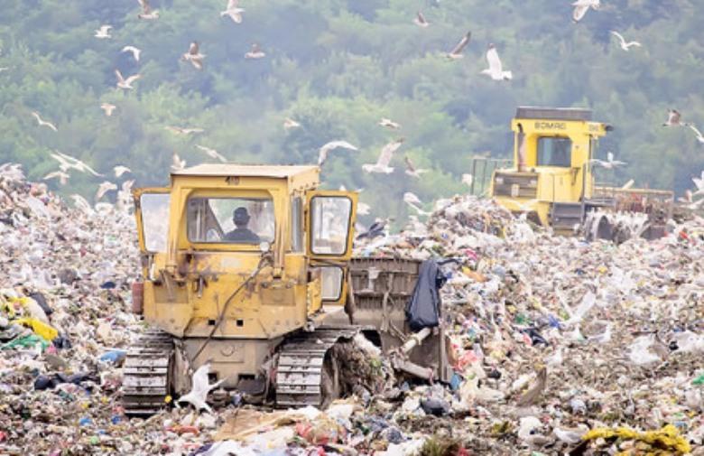 otpad, smeće