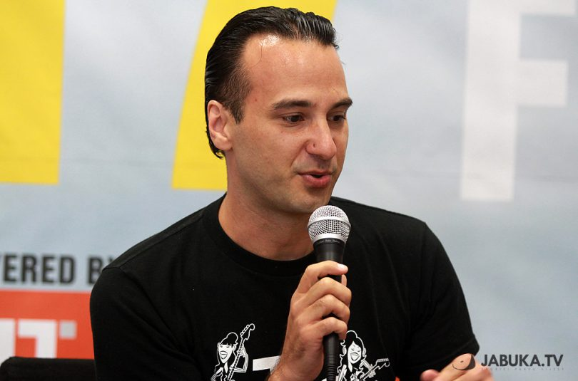 Mario Ćužić