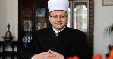 muftija dedovic