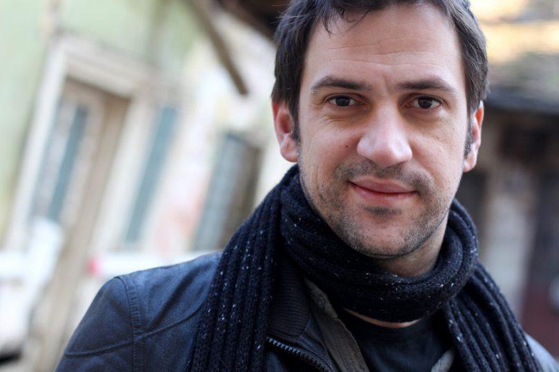 Goran Bogdn