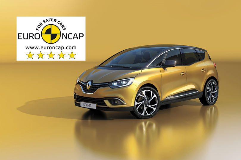 Novi-Renault-Scenic