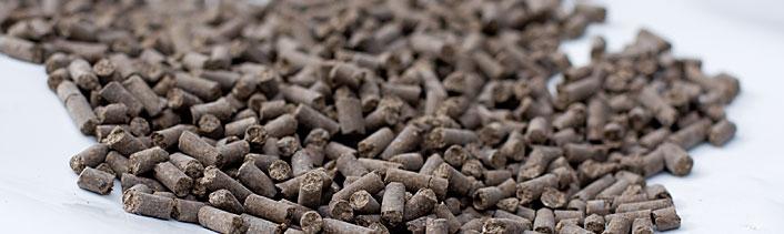 Peletirano gnojivo Fenix
