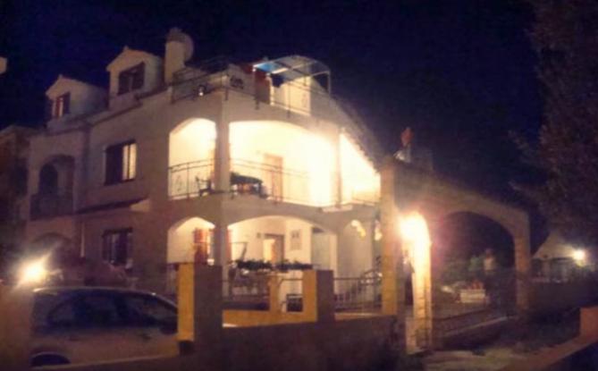 Jedna od nekretnina u vlasništvu obitelji Halilović