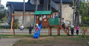 Dječji vrtić Trnoružica 2 - Puringaj - Široki Brijeg