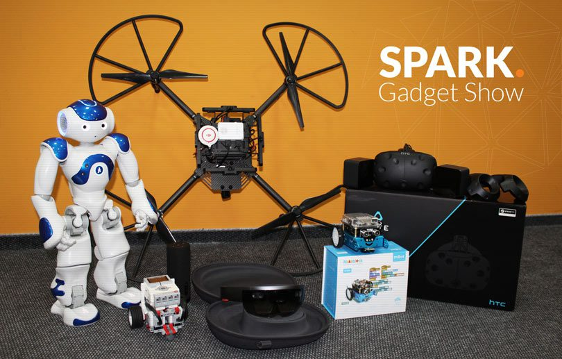 spark_gadget_show