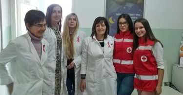Foto: Crveni križ Široki Brijeg