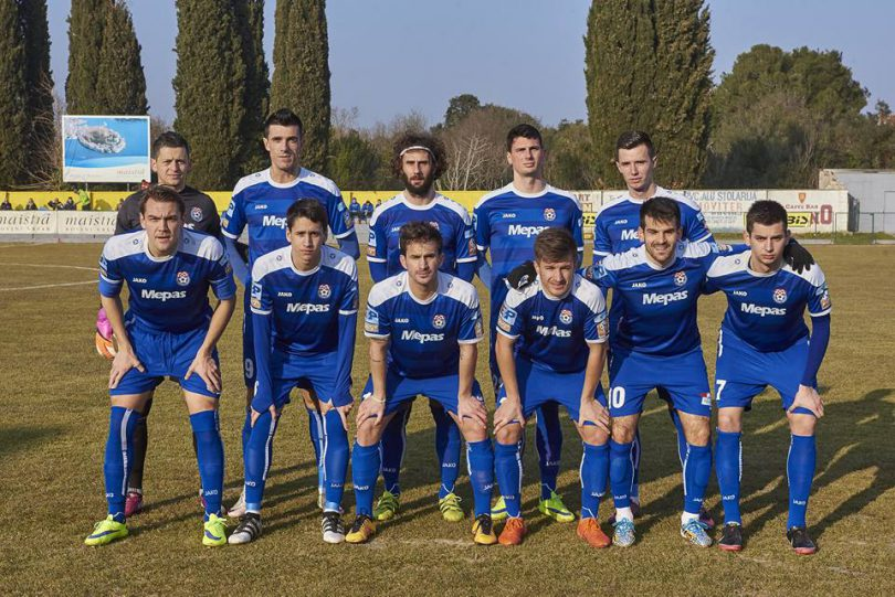 Istria Winter Cup