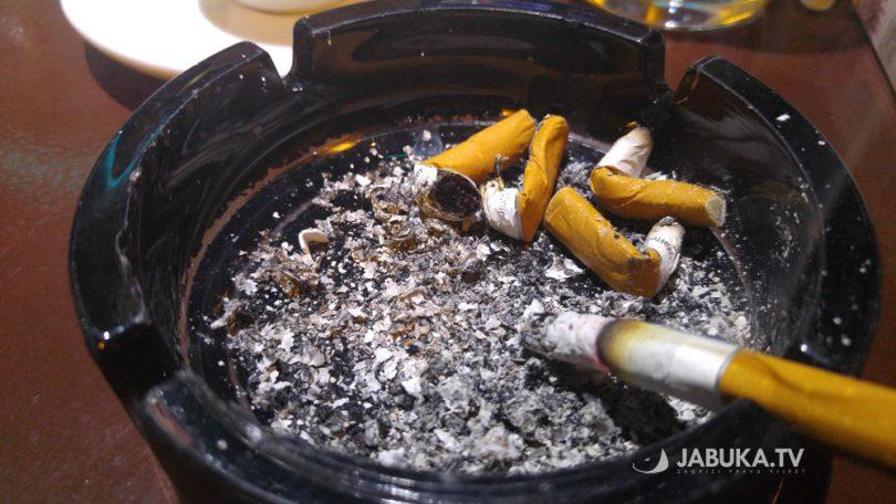 Puknuti pušači